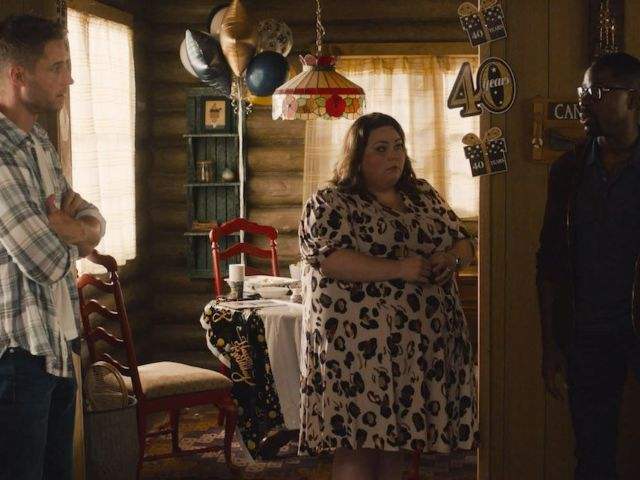 'This Is Us' Cliffhanger Leaves Major Character in Peril