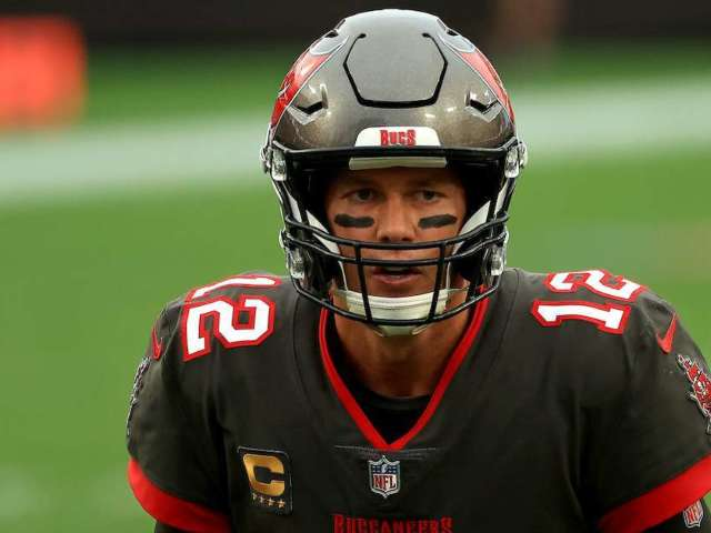 Tampa Bay Buccaneers vs. Washington Football Team: How to Watch on TV, What Time and What Channel