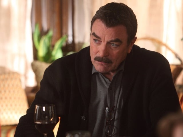 'Blue Bloods': Tom Selleck Means Business in These Frank Reagan Throwbacks