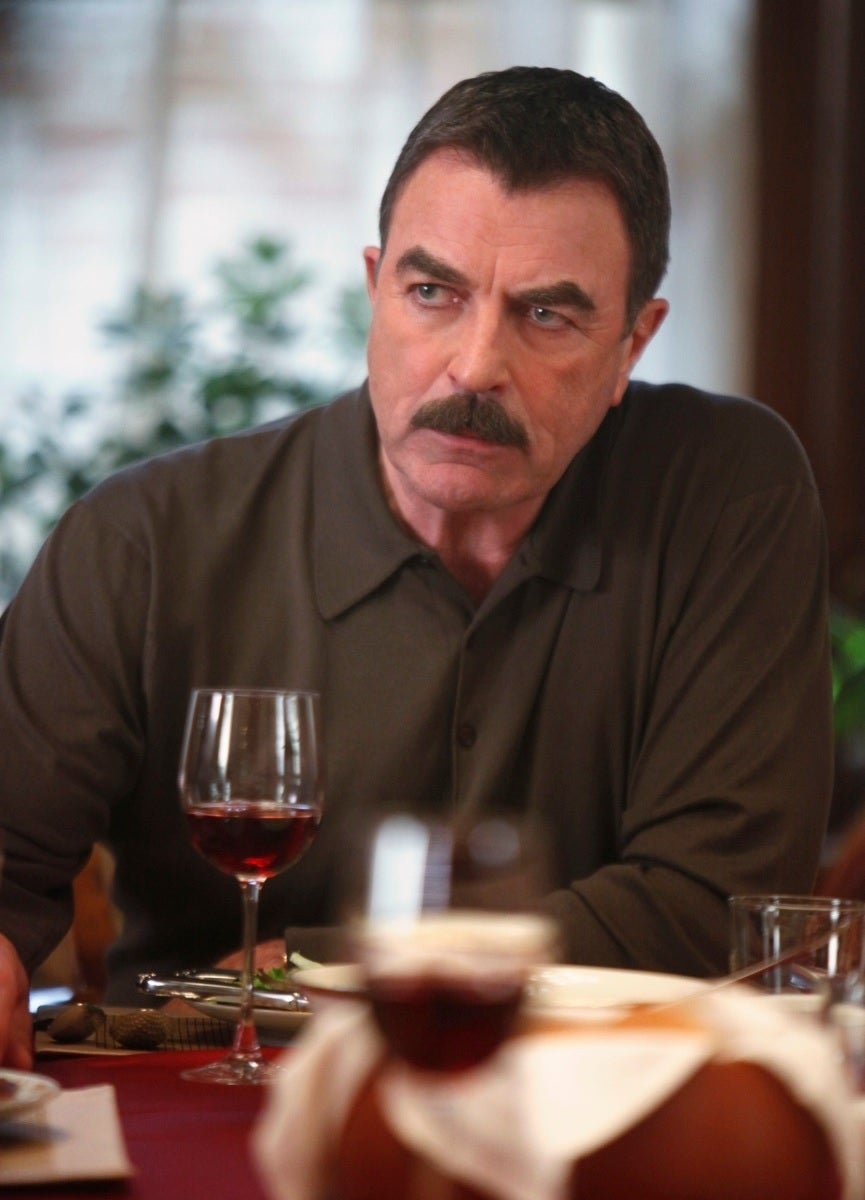 tom selleck blue bloods cbs brothers