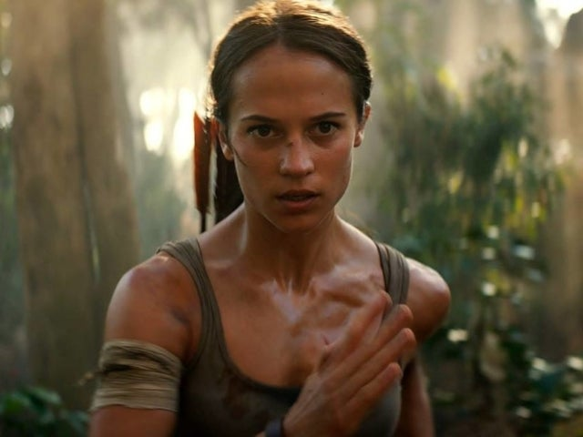 'Tomb Raider 2': Misha Green to Direct and Write, Alicia Vikander to Return as Lara Croft
