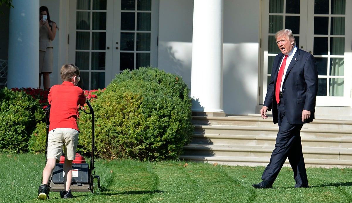 trump-mower-boy