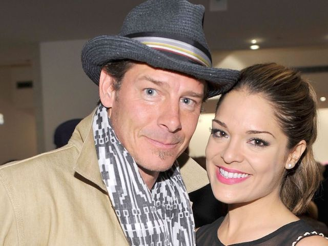 Ty Pennington Opens up About Working With HGTV Personalities Alison Victoria and Sabrina Soto in 'Ty Breaker' (Exclusive)