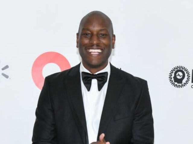 Tyrese Shaves His Girlfriend's Privates During Risque Instagram Live
