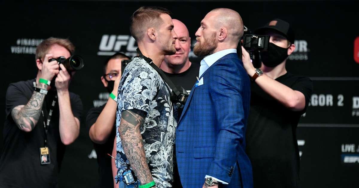 UFC-257