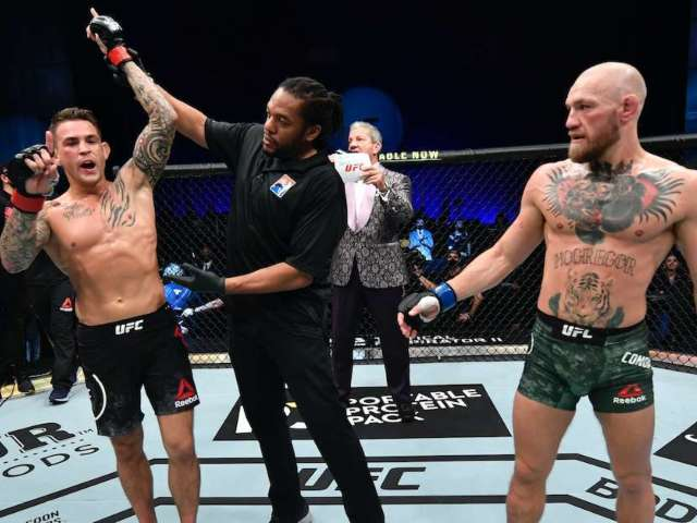 UFC 257: ESPN+ App Issues Anger Fight Fans, Sparking Calls for a Refund
