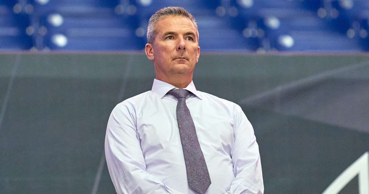 Urban Meyer named head coach Jaguars fans mixed thoughts