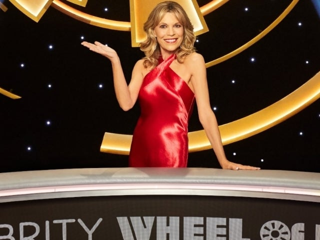 'Wheel of Fortune': Vanna White Reveals What She's Binge-Watched Over the Holidays