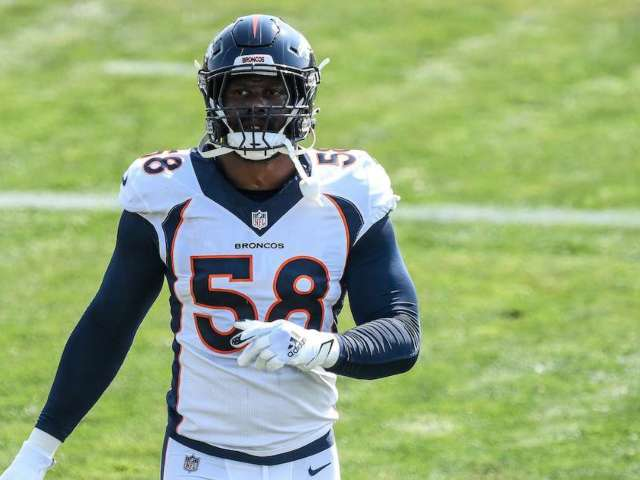 Von Miller's Girlfriend Issues Statement Following Reported Criminal Investigation Into Broncos Player