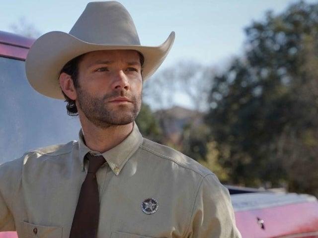 'Walker': First Look at the 'Walker, Texas Ranger' Reboot With Jared Padalecki