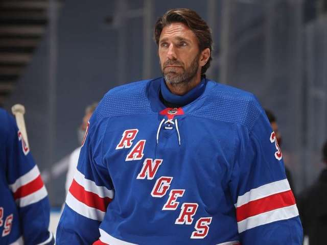 Washington Capitals' Henrik Lundqvist Reveals Open-Heart Surgery 'Went Really Well'