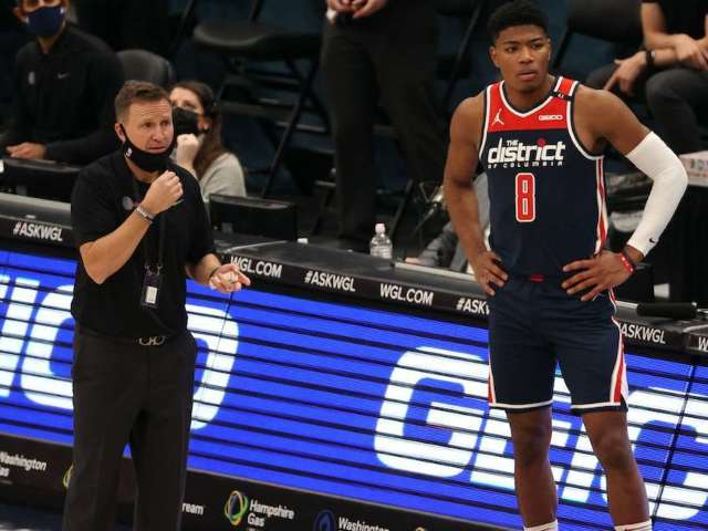 Wednesday's Jazz vs. Wizards Game Postponed Due to COVID-19