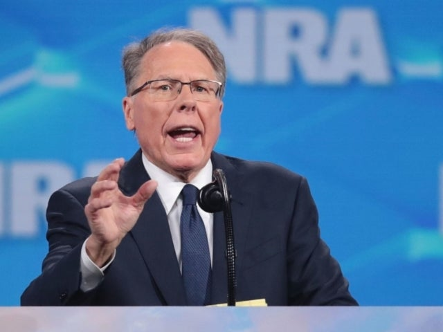 National Rifle Association Files Bankruptcy Petition in US Court