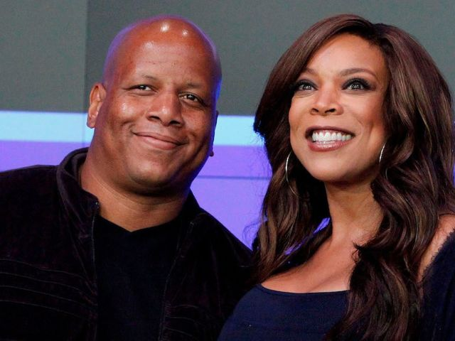 Wendy Williams Shares Update on State of Relationship With Ex Kevin Hunter