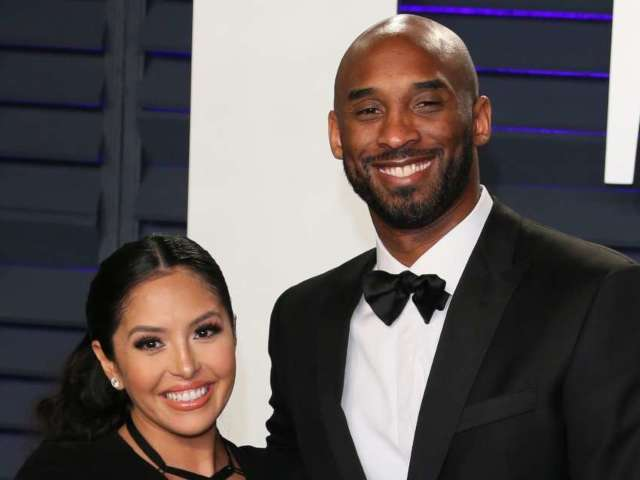 Why Vanessa Bryant Is Suing LA Sheriff After Kobe and Gianna's Deaths