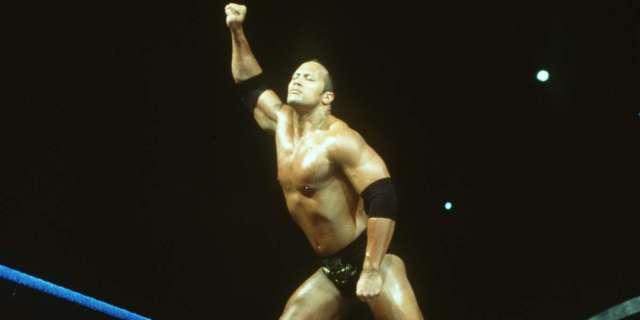 WWE 2000 Royal Rumble free to watch Youtube