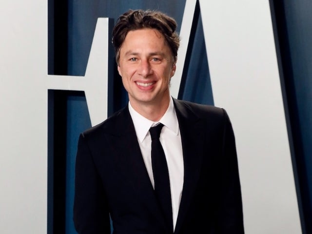 Zach Braff Offers Heartwarming Birthday Message to Girlfriend Florence Pugh Amid Relationship Questions
