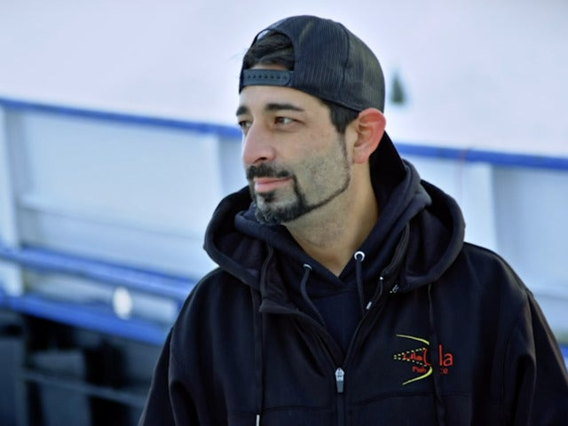 'Deadliest Catch' Captains Mask up for COVID Safety