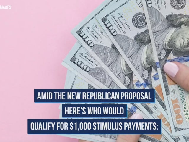 3rd Stimulus Check Status