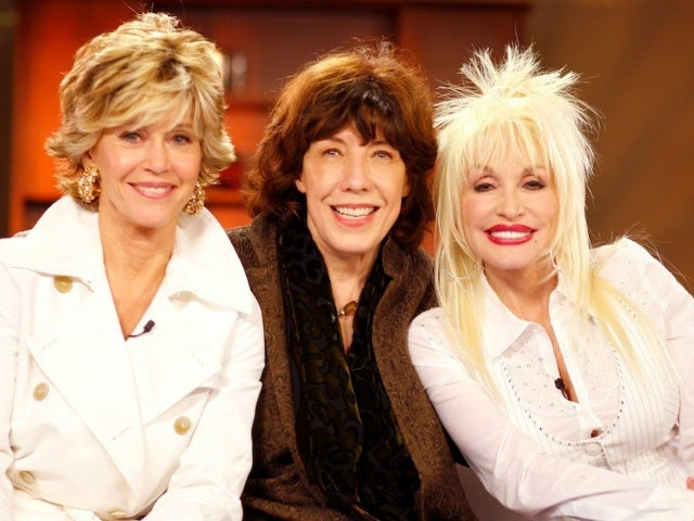 Dolly Parton to Guest Star on 'Grace and Frankie' in '9 to 5' Reunion
