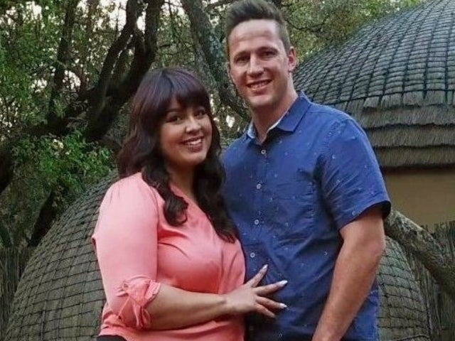 '90 Day Fiance': Tiffany Franco and Ronald Smith Go Head-to-Head Over Farts in 'Love Games' Exclusive Sneak Peek
