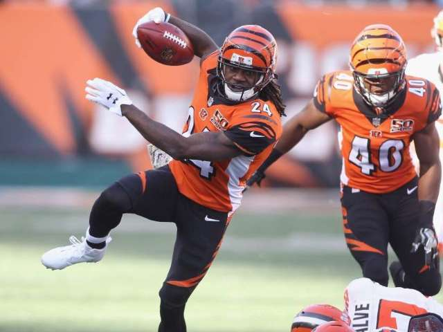 Adam 'Pacman' Jones, Former Bengals Cornerback, Arrested and Charged for Alleged Assault
