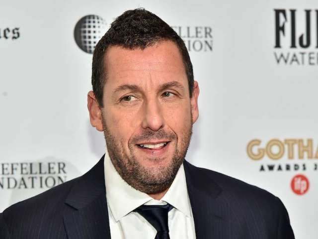 Adam Sandler Reacts to Viral Video of Him Being Turned Away From IHOP