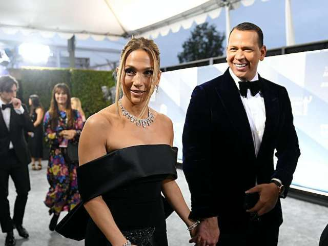 Alex Rodriguez Reaffirms His Love for Jennifer Lopez in Wake of Cheating Rumors