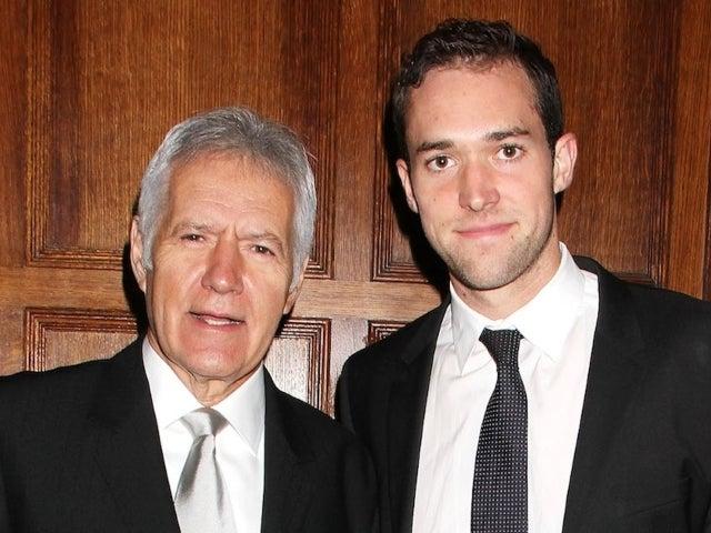 Alex Trebek's Son Matt Says Donating Late 'Jeopardy!' Host's Wardrobe to Charity Keeps His Memory Alive