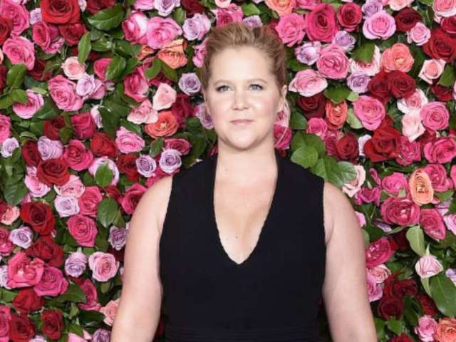 'Inside Amy Schumer' Season 5 Coming to Paramount+