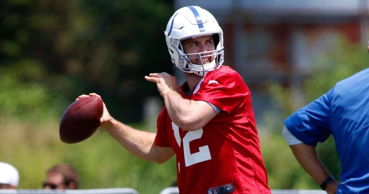 Andrew Luck absolutely not unretire from Indianapolis Colts comeback talk