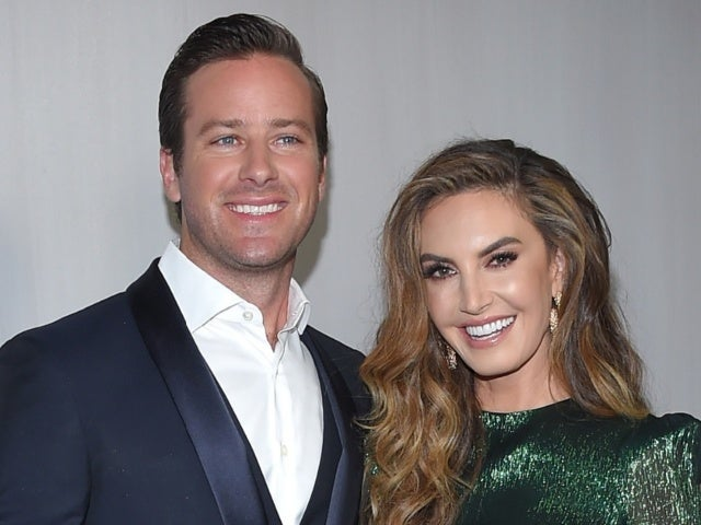 Armie Hammer's Ex Elizabeth Chambers Had 'Evidence' He Had an Affair With a Co-Star