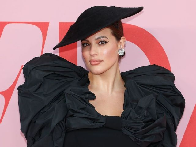 Ashley Graham Was Once Body-Shamed by Fellow Sports Illustrated Swimsuit Model