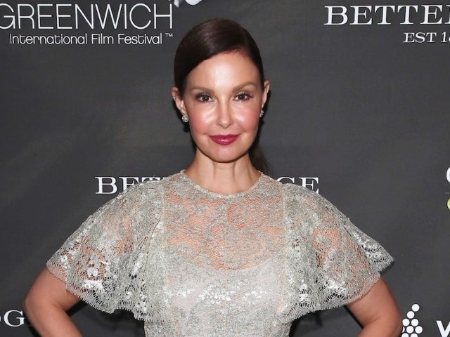 Ashley Judd Shares Raw Photos From 'Harrowing' Accident That Left Her Leg Broken