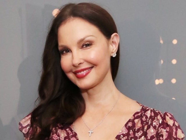 Ashley Judd's Congo Accident Results in 'Catastrophic' Leg Injury