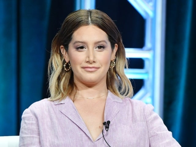 Ashley Tisdale Gives Birth to Baby Girl With Husband Christopher French