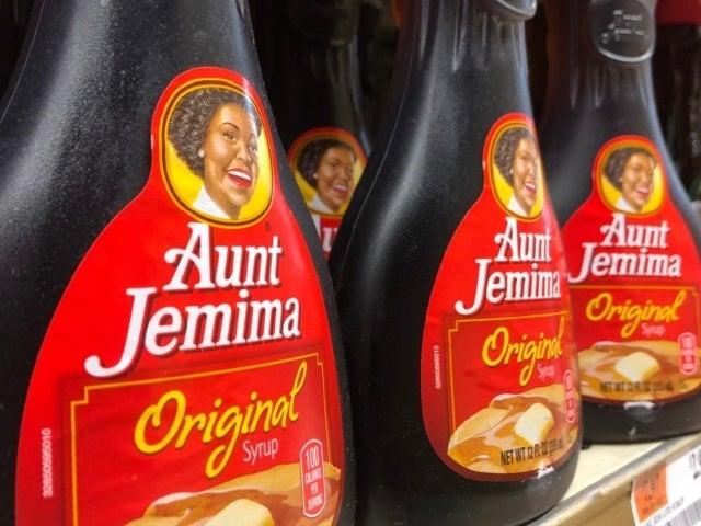 Aunt Jemima: New Name, Logo Revealed After Backlash Over Racist Imagery
