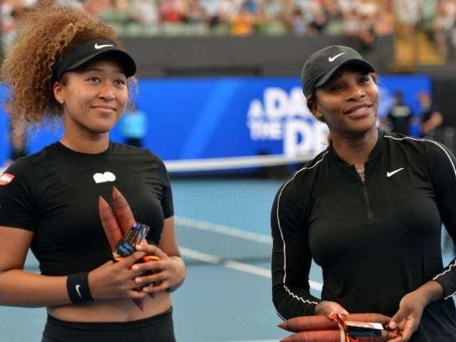 Australian Open: How to Watch Serena Williams vs. Naomi Osaka Semifinal Matchup