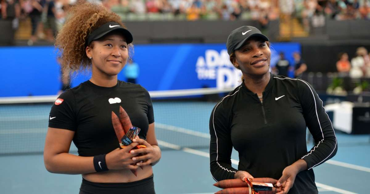 Australian Open How to Watch Serena Williams Naomi Osaka semifinal matchup