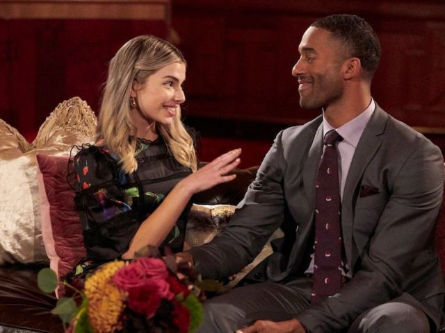 'The Bachelor': Here's Why Kit Left