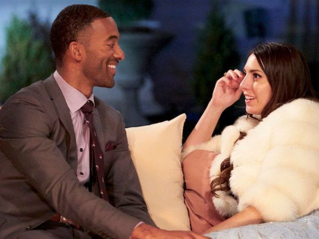 'The Bachelor': Victoria Confronted by Matt Following Bullying Backlash