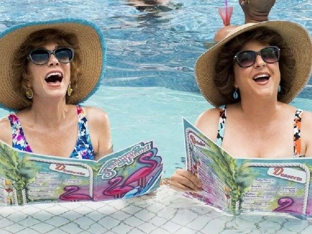 Kristen Wiig, Annie Mumolo and James Corden Reimagine 'The Crown,' 'Queen's Gambit' and More in Hilarious Sketch