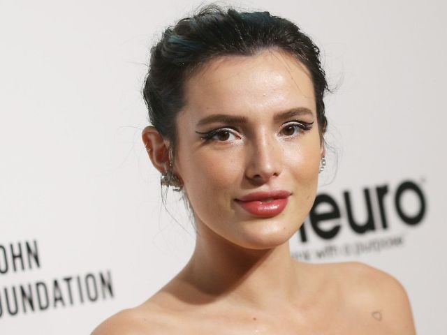 Bella Thorne Gets Candid About 'Difficult' Time Breaking Away From Disney Image