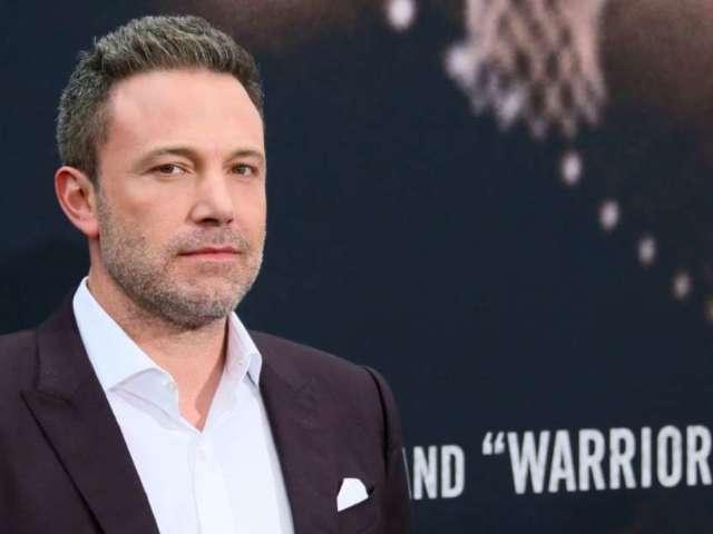 Ben Affleck's Forgotten Action Thriller Drops on Netflix