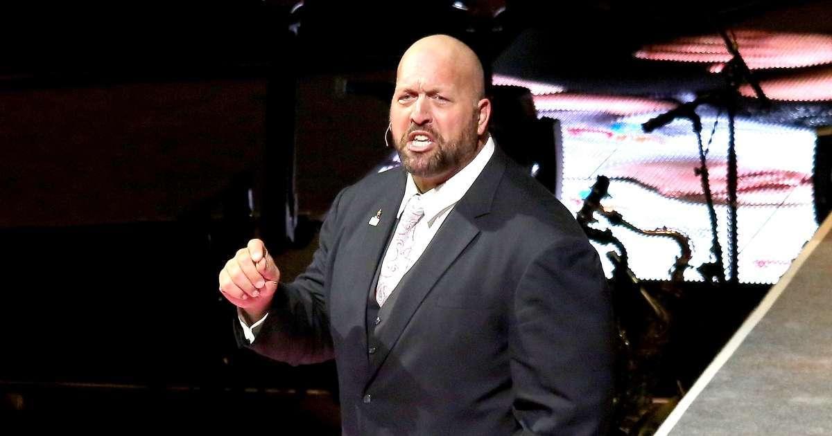 Big Show signs AEW 22-year WWE career