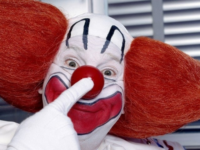 Art Cervi, Longtime Bozo the Clown Performer, Dead at 86