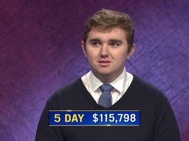 Brayden Smith Dead: Final 'Jeopardy!' 5-Game Champion of Alex Trebek Era Was 24