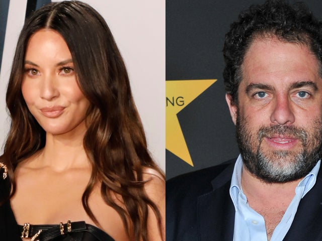Olivia Munn Can't Believe Brett Ratner Has Landed New Project in Wake of Sexual Assault and Harassment Allegations