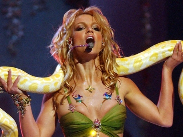 Britney Spears Documentary: How to Watch the 'New York Times Presents' Special