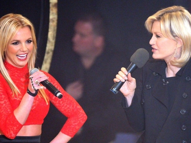 'The Talk' Hosts Blast Diane Sawyer for 2003 Britney Spears: 'Whole World Owes Her an Apology'